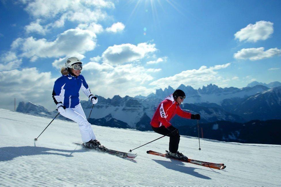 Una divertente vacanza invernale in Valle Isarco/Alto Adige al maso Lercherhof